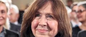 svetlana-alexievitch prix Nobel litterature 2015 1