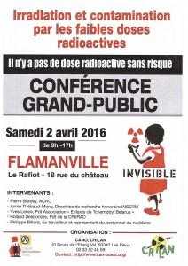 Affiche-Conf FD 20160402 Flamanville
