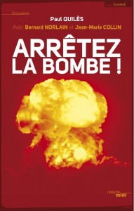 Arrêtez la bombe P.Quilès couv