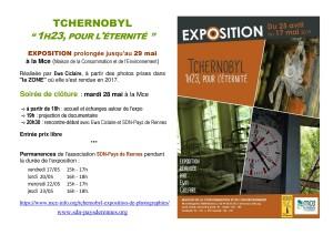 Exposition TCHERNOBYL-3