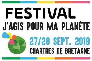 festival j'agis pr ma planète chartres de B 27-28.09.2019