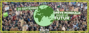 youth for climate rennes 20sept.2019