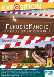 fukushimanche affiche Mce