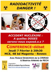 euratom AFFICHE EURATOM-CRIIRAD Rennes1bis-déf 127ko