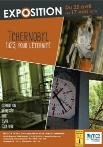 1h23 E.Ciclaire Affiche_expo_Tchernobyl