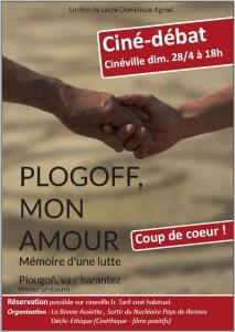 Affiche 1 plogoff mon amour 28.04.19 cinéville